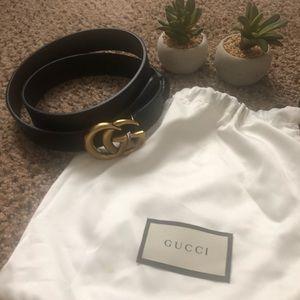 Original Gucci Belt 😍
